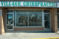 Welcome To Village Chiropractic in Scarborough
